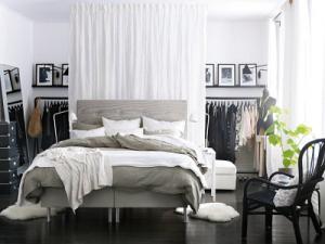 Garderoba Dla Każdej Sypialni Studio Wnętrz
