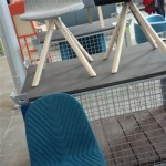 Krzesło Manequin (Iker)