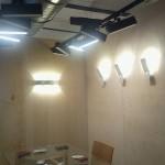 Lampa Chors4