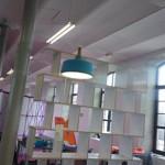 Lampa Mesa (producent Noodi Design)
