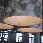 Lampa z kolekcji Lineworks (Kafti Design)